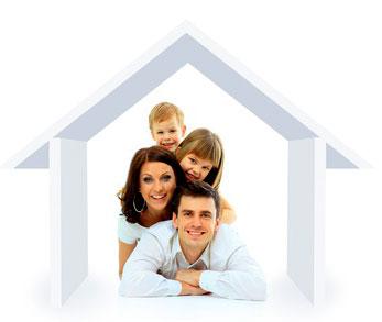 Gemeinsam bauen wir Ihr Traumhaus