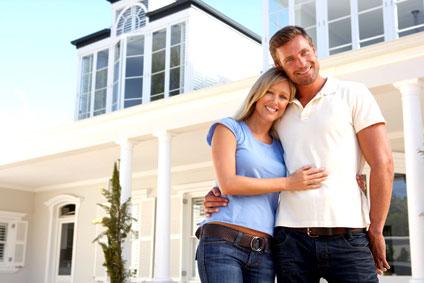 Wärmedämmverputzsysteme für Ihr Eigenheim
